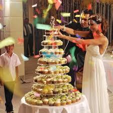 wedding cake and cupcakes crumbs doilies wedding cupcakes cupcake wedding towers and more