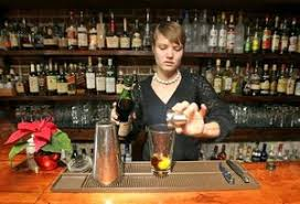 Bathtub Gin And Co Seattle Bottoms Up To Hangover Cures From Some Of Seattle U0027s Hippest