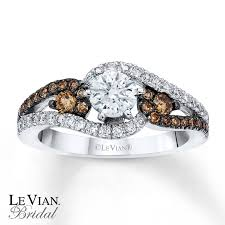 levian engagement rings le vian chocolate diamond engagement rings ben david jewelers