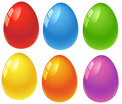colored easter eggs png clipart gallery yopriceville high