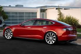 sedan tesla model s pd amazing tesla sedan noteworthy new tesla