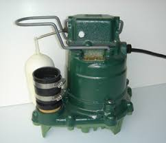 Pedestal Or Submersible Sump Pump Sump Pump Comparison For Basements U0026 Crawl Spaces