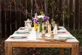 outdoor party ideas outdoor party planning ideas tips checklist and recipes posh