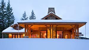 craftsman style hillside house plan family home plans blog hous