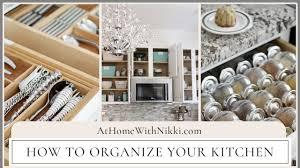 how to organise kitchen uk organized kitchen tour how to organize your kitchen