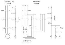 ite motor starter wiring diagram dirty weekend hd