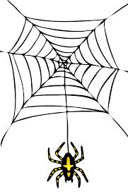 halloween clip art images halloween hanging spider clipart clipart panda free clipart images