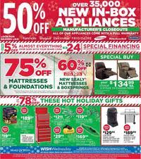 sears outlet black friday 2016 ad scan