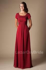cheap modest bridesmaid dresses summer chiffon modest bridesmaid dresses with sleeves