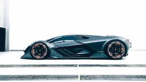 lamborghini concept car lamborghini reveals self healing terzo millennio concept cars co za