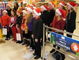 caithness and north sutherland children u0027s choir sing christmas