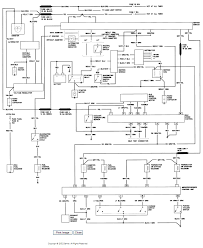 i need the electrical wiring diagram for a 1985 ford ranger i am