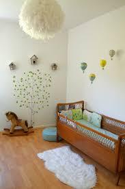 décoration de chambre pour bébé déco chambre bébé la chambre nature et poétique de noah