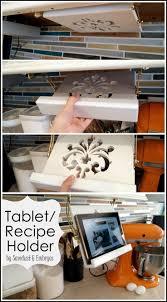 Belkin Kitchen Cabinet Tablet Mount Kitchen Startling Ipad Stand Kitchen Cupboard Hypnotizing