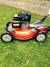 sovereign petrol mower 450 briggs and stratton engine series 148cc