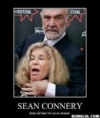 Sean Connery Memes - what happens when sean connery is angry beinglol com