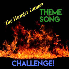 hunger games theme song theme song challenge the hunger games amino