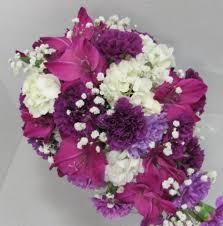 purple wedding flowers purple wedding flower bouquets easy free fresh flower tutorials