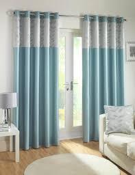 Blue Curtains Duck Egg Blue Curtains For Soft Pastel Color Design Egovjournal