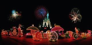 disney electric light parade the complete history of disney s main street electrical parade wdw