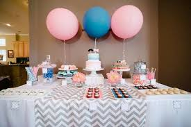 gender reveal party decorations creative gender reveal design dazzle