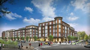 Multi Family Pace Of Multifamily Housing Permits Slows In 2016 The Boston Globe