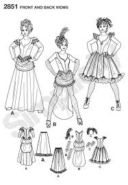 86 Children Halloween Costumes Sewing Patterns Images 245 Pattern Catalogue Images Sewing Patterns