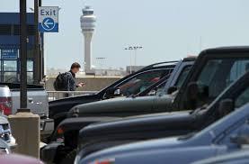 atlanta airport prepares for massive parking deck project ajc atl