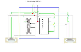 ge digital time switch wiring diagram circuit and schematics diagram