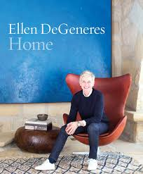 ellen degeneres home decor ellen degeneres new interior design book home photos