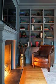 full image for enchanting built in bookcase fireplace building