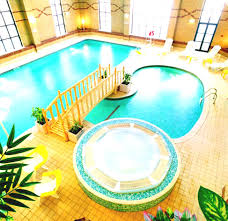 appealing lovely house plans with indoor swimming pool lovely