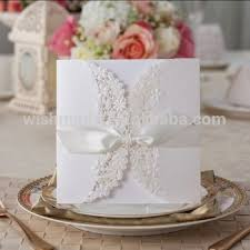 indian arabic paper crafts butterfly ribbon decorating laser cut