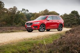 volvo xc 90 r design available on t8 phev version