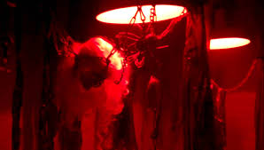 our haunted halloween house on elm st youtube