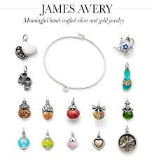 color charm bracelet images Personalized charm bracelets from top 3 brands james avery jpg
