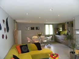 decoration faux plafond salon faux plafond salon avec spot gascity for
