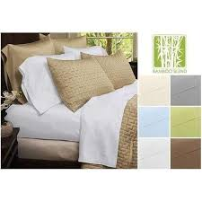 soft sheets 4 piece set ultra soft 1800 series bamboo blend sheets 10