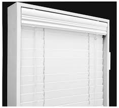 stock faux wood blinds ready made blinds at discount price