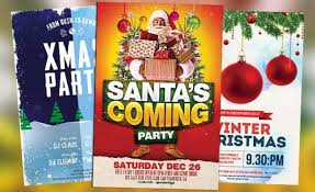 template for flyer free best 35 free flyer templates for christmas party events for free