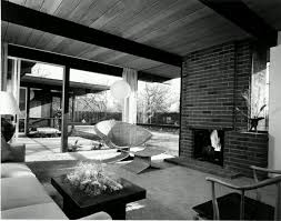 steve home interior 104 best eichlers images on joseph eichler arquitetura
