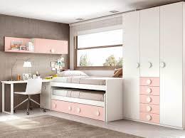 chambre de fille chambre fille ado avec un lit pratique glicerio so nuit
