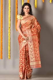 dhakai jamdani saree buy online buy dhakai jamdani saree at best price dhakai jamdani sarees