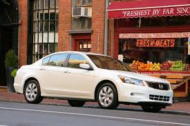 2008 honda accord recalls honda issues recall on 300 000 accords ny daily