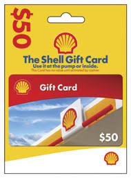 shell gas card 50 for gamestop