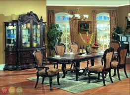 Formal Dining Room Sets With China Cabinet by Formal Dining Room Furniture Dining Rooms