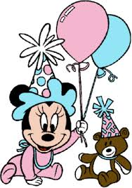 baby minnie mouse clipart clipart panda free clipart images