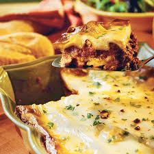 thanksgiving lasagna recipe classic lasagna recipe myrecipes