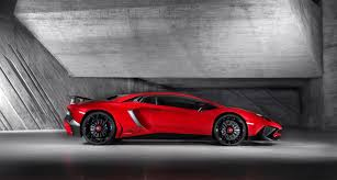 lamborghini aventador lp lamborghini aventador lp 750 4 sv is the fastest production