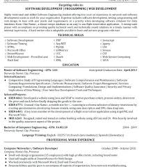 android developer resume android developer resume software template pdf